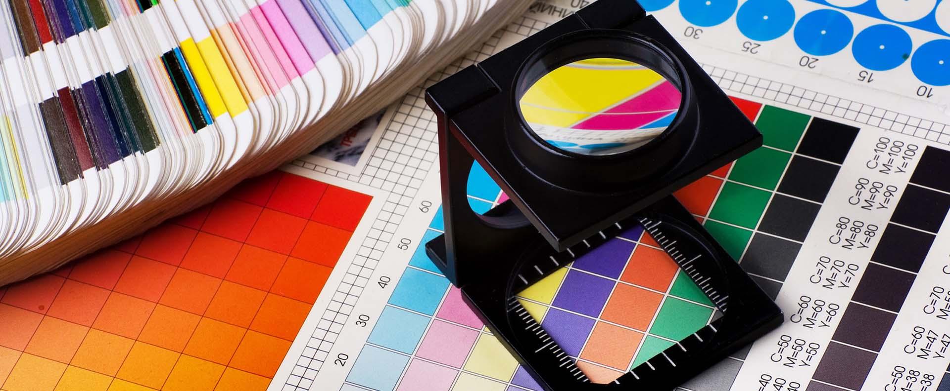 GDC presta un servicio global en artes gráficas, contamos con más de 1.000 m2 de instalaciones de encuadernación e imprenta tanto digital como offset